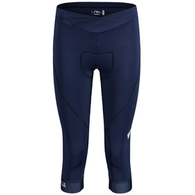 Maloja MinorM. 3/4 Chamois Bike Knicker Women night sky